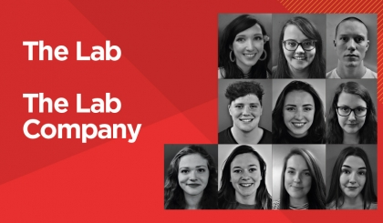 The Lab Company