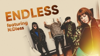 Endless featuring N:Dless