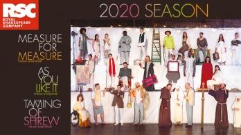 RSC 2020 Tour