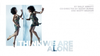 I think we are alone